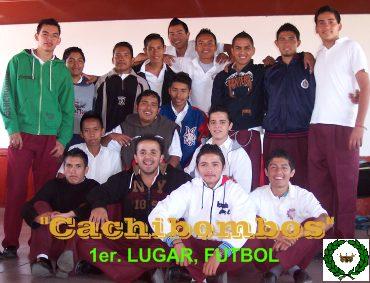 CACHIBOMBOS