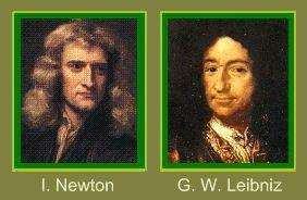 Newton-Leibniz
