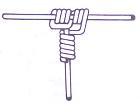 Derivación de nudo doble