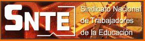 Logo SNTE