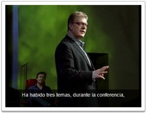 Ken Robinson 1