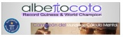 Web Oficial de Alberto Coto