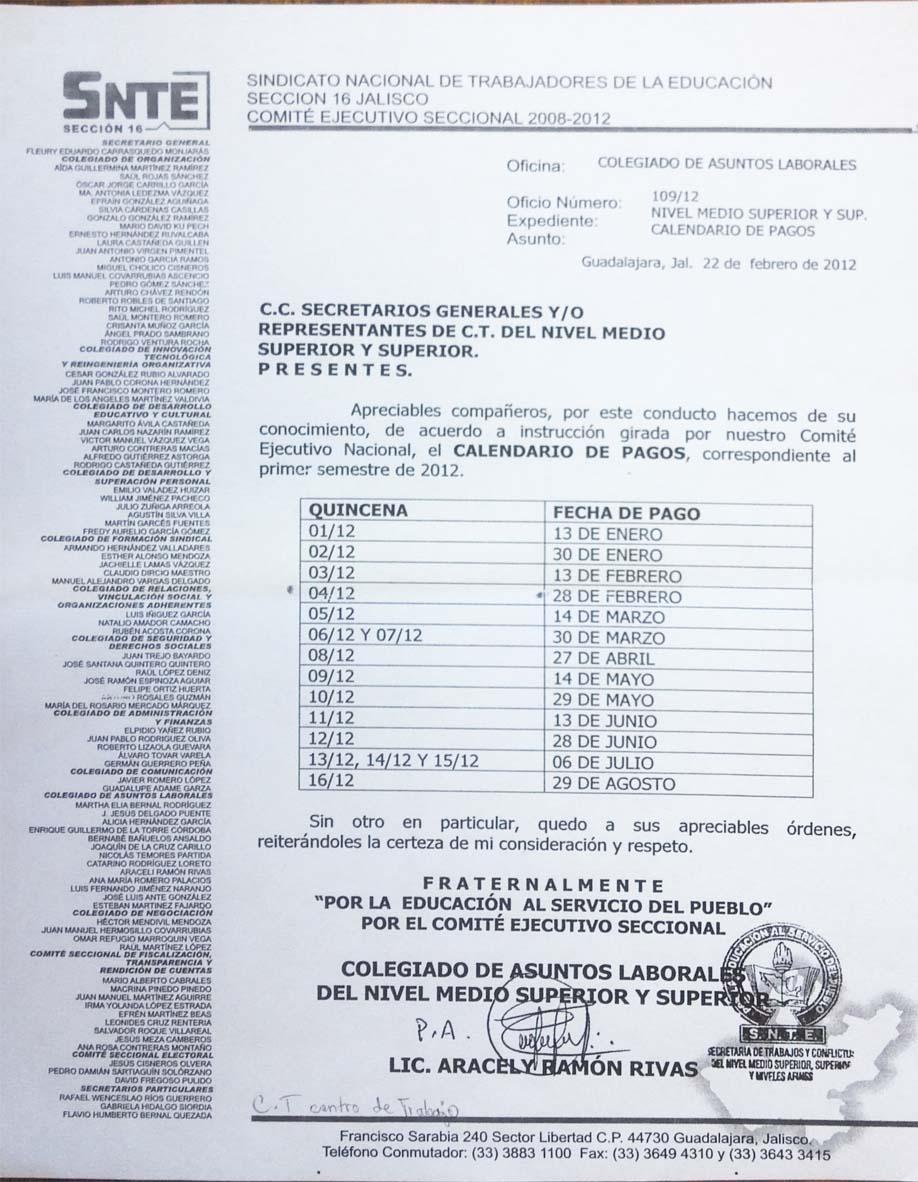 Calendario Escolar 2014 Fechas De Inicio Receso De