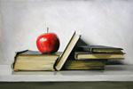 libros manzana