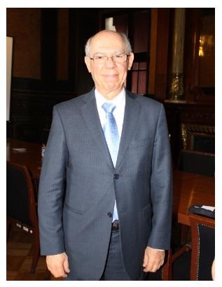 Alfonso Morán Moguel