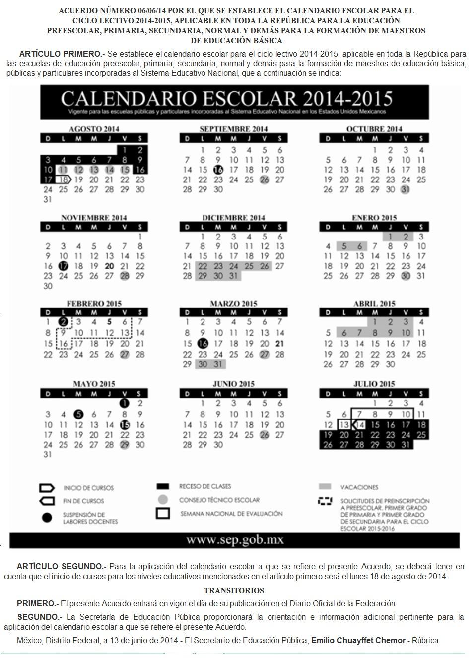 calendario oficial calendario oficial calendario oficial calendario ...