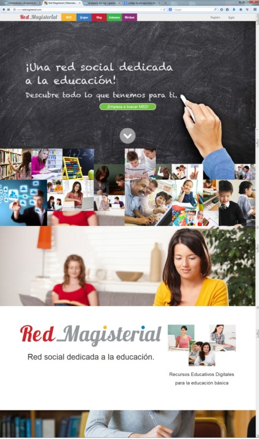 Red Magisterial