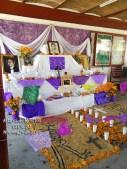 3A Altar de Muertos 2014