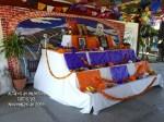 Personal Altar de Muertos 2014