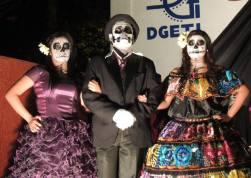 Concurso Catrinas CBTis 70_5