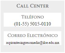 Teléfono NMS
