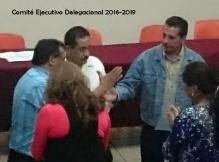 Comite Ejecutivo Delegacional 2016_2019_a