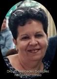 Dra Mercedes González